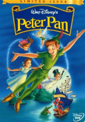 Peter Pan (Disney) [Region 2]