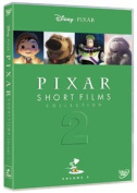 Pixar Shorts Films Collection [Region 2]