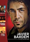 Javier Bardem 3-Film Collection [Region 1]
