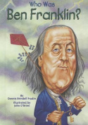 Who Was Ben Franklin? (Who Was...?