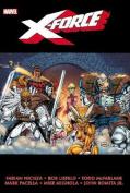 X-Force Omnibus - Volume 1
