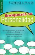 Enriquezca Su Personalidad Nf [Spanish]