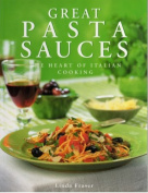 Great Pasta Sauces [Paperback]