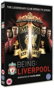 Being: Liverpool [Region 2]