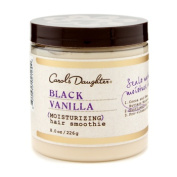 Black Vanilla Moisturising Hair Smoothie, 226g/240ml