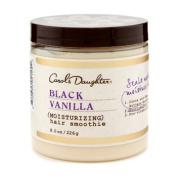 Black Vanilla Moisturising Hair Smoothie, 226g/240ml