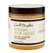 Mimosa Hair Honey Shine Pomade Hairdress, 226g/240ml