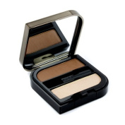 Helena Rubinstein Wanted Eyes Colour Duo Perfect Harmony Duo Eyeshadows 53 Captivating Beige and Feline Brown 2 x 1.3g