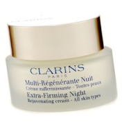 Extra-Firming Night Rejuvenating Cream - All Skin Types, 50ml/1.7oz