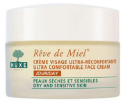 Reve De Miel Ultra Comfortable Face Cream, 50ml/1.7oz