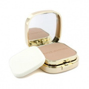 The Foundation Perfect Finish Powder Foundation (Wet Or Dry) - # 130 Honey, 15g/15ml
