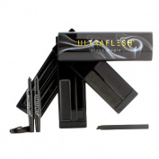 Ultraflesh Black Magic The Ultimate Jet Black Eyeliner Collection