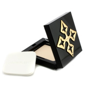 Ultraflesh Ninja Star 18 Karat Gold Dual Finish Moisturising Powder - # Diaphanous, 7.7g/10ml