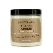 Almond Cookie Shea Souffle (For Dry to Extra Dry Skin), 226g/240ml