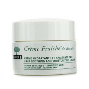 Creme Fraiche De Beaute 24HR Soothing And Moisturising Cream (Sensitive & Normal Skin), 50ml/1.7oz