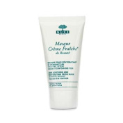 Creme Fraiche De Beaute Masque 24HR Soothing And Rehydrating Fresh Mask, 50ml/1.7oz