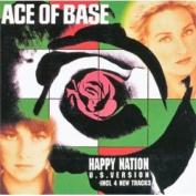 Happy Nation - U.S. Version