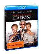 Dangerous Liaisons  [Region 4] [Blu-Ray]