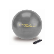 Gold's Gym 75 cm Exercise StayBall