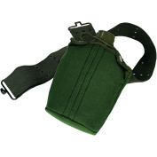 Canteen and Belt