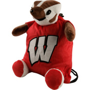 NCAA - Wisconsin Badgers Backpack Pal