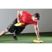 SKLZ SpeedSac - Indoor/Outdoor Variable-Weight Sprint Trainer