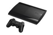 PlayStation 3 500GB Console