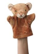 My First Puppet Lion
