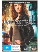 Unforgettable: Season 1 [Region 4]