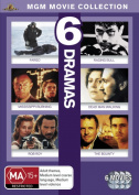 6 Movie Drama Pack [Region 4]
