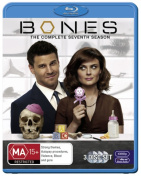 Bones: Season 7 [Region B] [Blu-ray]