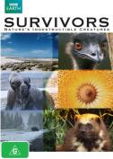 The Survivors [Region 4]
