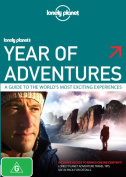 Lonely Planet Year of Adventures  [2 Discs] [Region 4]