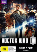 Doctor Who: Season 7 - Part 1