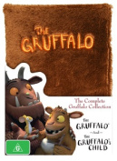 The Gruffalo: Double-Pack