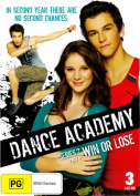 Dance Academy [Region 4]