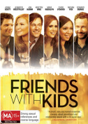 Friends With Kids [Region 4]