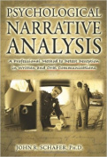 Psychological Narrative Analysis