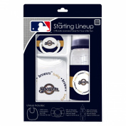 MLB - Milwaukee Brewers Baby Gift Set