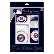 MLB - Minnesota Twins Baby Gift Set