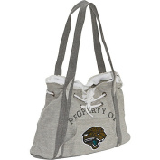 NHL Hoodie Purse Grey/Florida Panthers