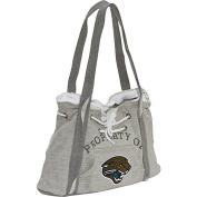 NHL Hoodie Purse Grey/Florida Panthers