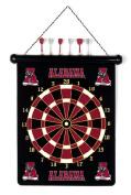 NCAA - Alabama Crimson Tide Magnetic Dart Set