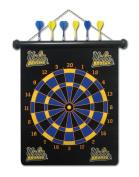 NCAA - UCLA Bruins Magnetic Dart Set