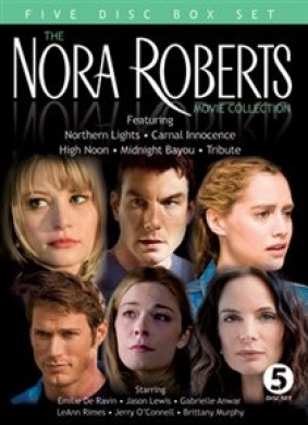 nora roberts movie collection 2 shop online for movies
