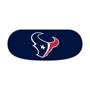 Party Animal Houston Texans Team Eye Black Strips- 3 Pairs
