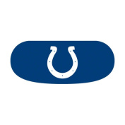 Indianapolis Colts Team Eye Black Strips- 3 Pairs Set Of 3