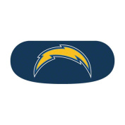 Party Animal EBSD San Diego Chargers Eye Black Black Outs