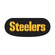 Party Animal Pittsburgh Steelers Team Eye Black Strips- 3 Pairs