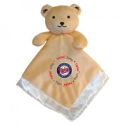 Baby Fanatic MIT701 Minnesota Twins Snuggle Bear